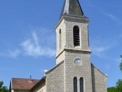 Photo paysage et monuments, Ceignes - .église Sainte-Catherine