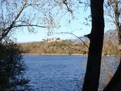 Photo paysage et monuments, Ceyzérieu - Le Château
