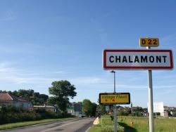 Photo de Chalamont