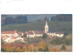 Photo paysage et monuments, Charix - charix
