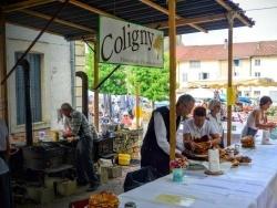 Photo de Coligny