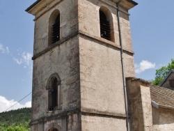 Photo paysage et monuments, Géovreissiat - L'église