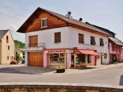 Photo paysage et monuments, Hauteville-Lompnes - La Commune