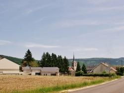 Photo paysage et monuments, Hotonnes - La Commune