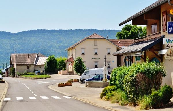 Photo Hotonnes - La Commune