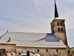 Photo paysage et monuments, Hotonnes - L'église