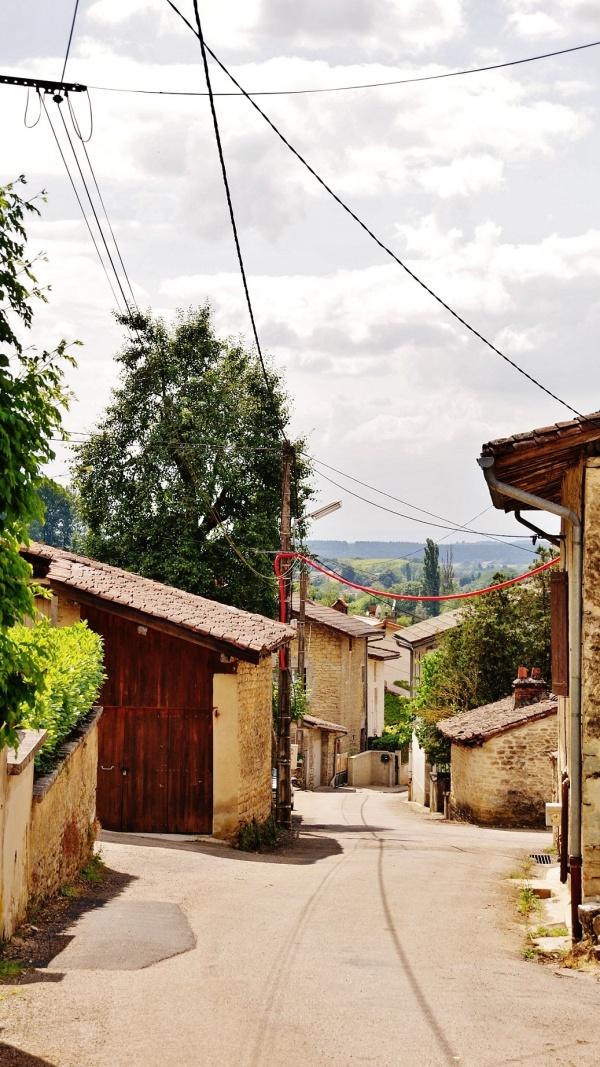 Photo Journans - La Commune
