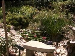 Photo paysage et monuments, Lurcy - Joli jardin privé de Lurcy1