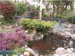 Photo paysage et monuments, Lurcy - Joli jardin privé de Lurcy2