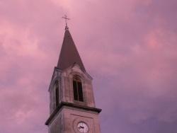 Photo paysage et monuments, Lurcy - L'église