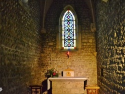 Photo paysage et monuments, Meximieux - *église St Apollinaire