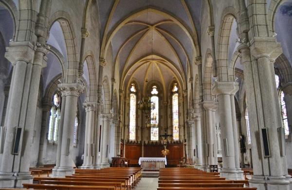 église St Martin