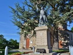 Photo paysage et monuments, Rignieux-le-Franc - Monument aux Morts