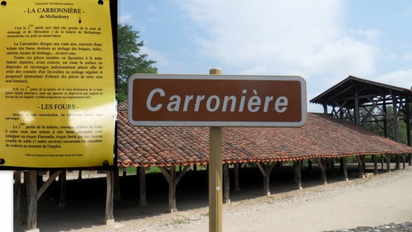 Saint Trivier de Courtes.01.La Carronière-Montage Photos.