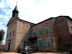 Photo de Saint-Trivier-de-Courtes