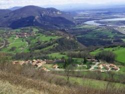 Photo paysage et monuments, Villebois - Villebois - Bugey