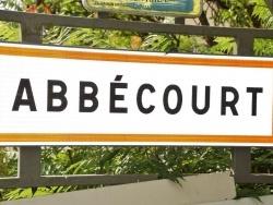 Photo paysage et monuments, Abbécourt - abbecourt (02300)