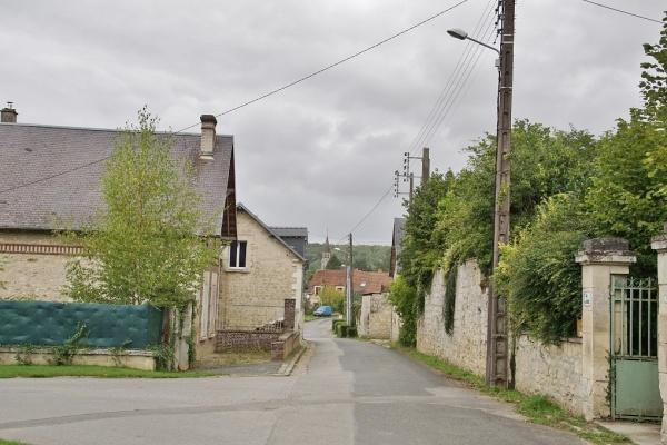 Photo Aizy-Jouy - Le Village