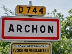 Photo paysage et monuments, Archon - archon (02360)