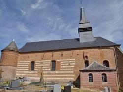 Photo paysage et monuments, Archon - église Saint Martin