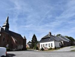 Photo paysage et monuments, Archon - le village