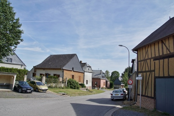 Photo Archon - le village
