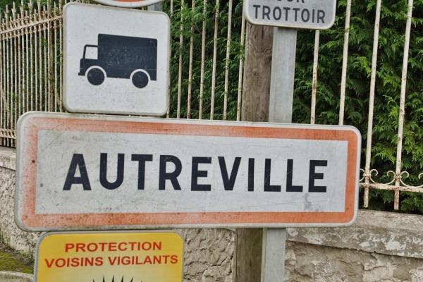 Photo Autreville - Autreville (02300)