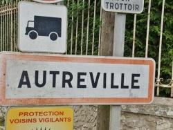 Photo de Autreville