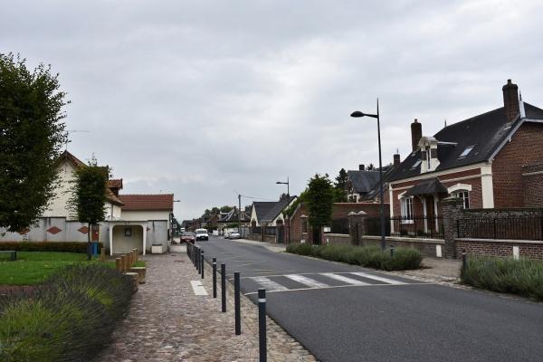 Photo Autreville - le Village