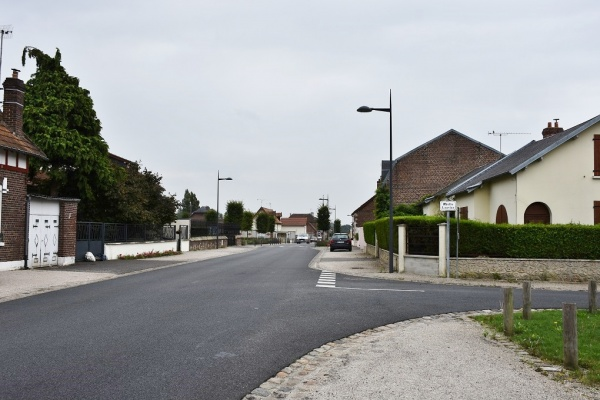 Photo Autreville - le Village