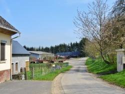 Photo paysage et monuments, Bancigny - Ferme