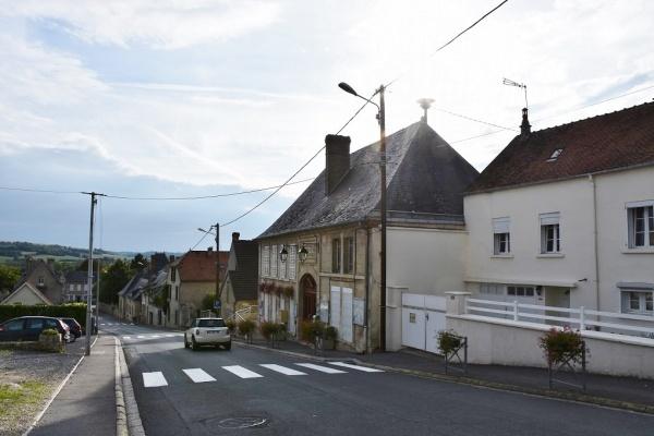 Photo Beaurieux - le Village