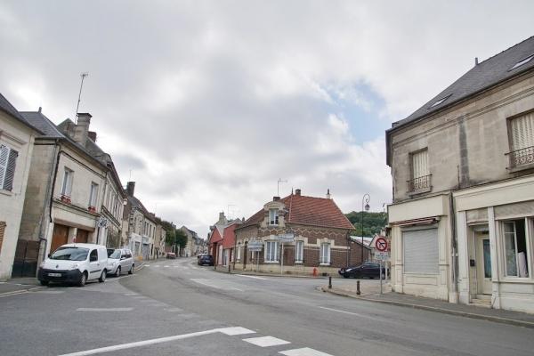 Photo Blérancourt - Le Village