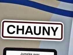 Photo paysage et monuments, Chauny - chauny (02300)