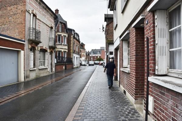 Photo Chauny - le village