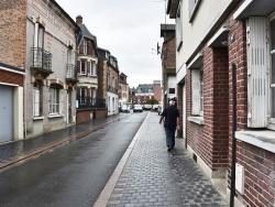Photo paysage et monuments, Chauny - le village