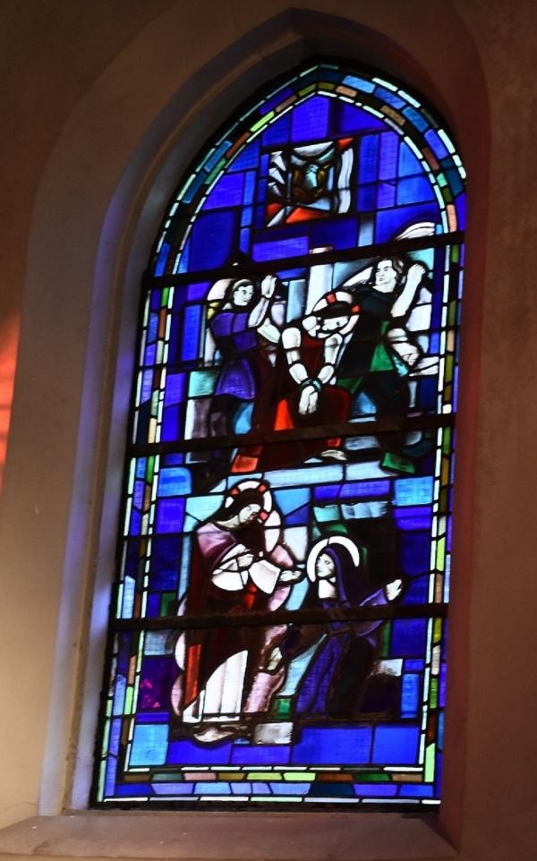 Photo Chauny - église Notre Dame