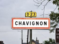 Photo de Chavignon