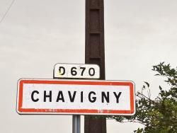 Photo de Chavigny