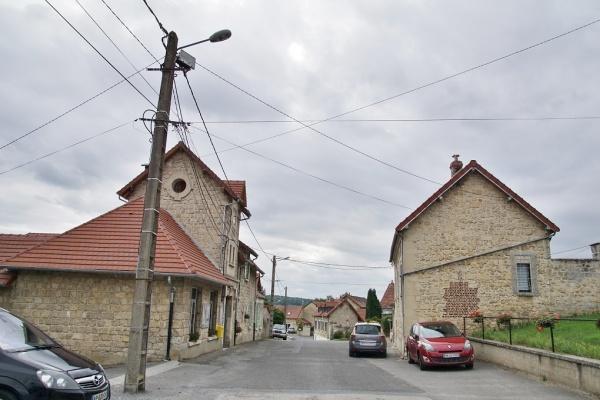Photo Chavonne - le village