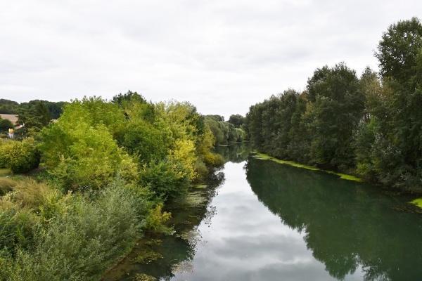 Photo Chavonne - la Rivière
