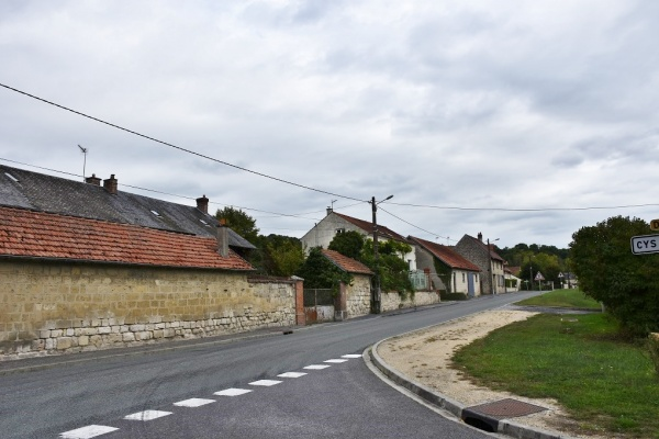 Photo Chavonne - le village