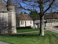 Photo paysage et monuments, Chézy-en-Orxois - LE PRESBYTÈRE