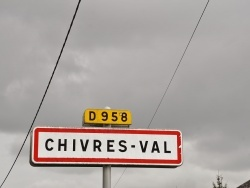 Photo de Chivres-Val