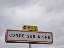 Photo paysage et monuments, Condé-sur-Aisne - conde sur aisne (02370)