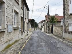 Photo paysage et monuments, Condé-sur-Aisne - le village