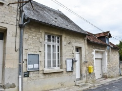Photo paysage et monuments, Condé-sur-Aisne - la Mairie