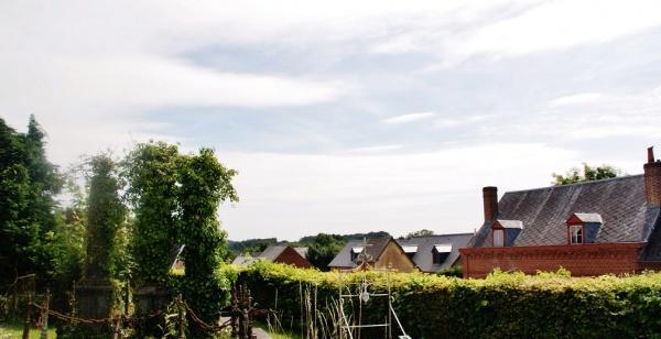 Photo Fontaine-lès-Vervins - La Commune