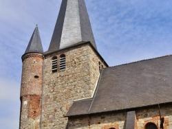 Photo paysage et monuments, Fontaine-lès-Vervins - L'église