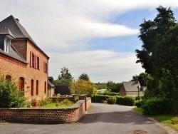 Photo paysage et monuments, Fontaine-lès-Vervins - La Commune